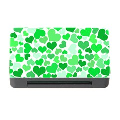 Heart 2014 0913 Memory Card Reader with CF