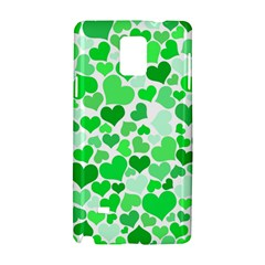 Heart 2014 0913 Samsung Galaxy Note 4 Hardshell Case