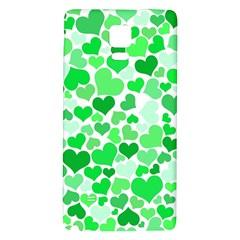 Heart 2014 0913 Galaxy Note 4 Back Case