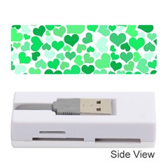 Heart 2014 0914 Memory Card Reader (Stick)