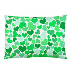 Heart 2014 0914 Pillow Cases (Two Sides)