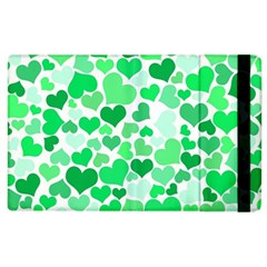Heart 2014 0914 Apple Ipad 3/4 Flip Case