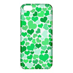 Heart 2014 0914 Apple Iphone 5c Hardshell Case