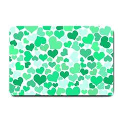 Heart 2014 0915 Small Doormat