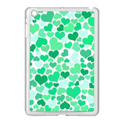 Heart 2014 0915 Apple Ipad Mini Case (white)