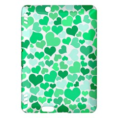 Heart 2014 0915 Kindle Fire Hdx Hardshell Case