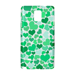 Heart 2014 0915 Samsung Galaxy Note 4 Hardshell Case