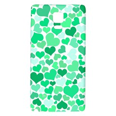 Heart 2014 0915 Galaxy Note 4 Back Case