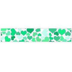 Heart 2014 0915 Flano Scarf (large)