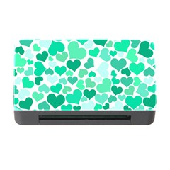 Heart 2014 0916 Memory Card Reader With Cf