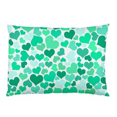 Heart 2014 0916 Pillow Cases (Two Sides)