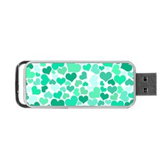 Heart 2014 0916 Portable USB Flash (Two Sides)