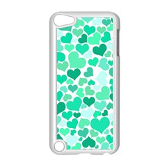 Heart 2014 0916 Apple Ipod Touch 5 Case (white)