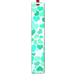 Heart 2014 0916 Large Book Marks