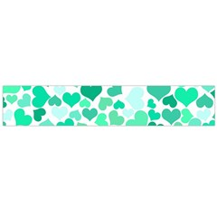 Heart 2014 0916 Flano Scarf (large)