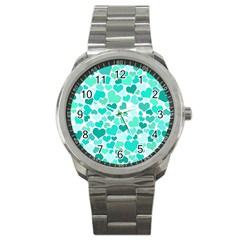 Heart 2014 0917 Sport Metal Watches