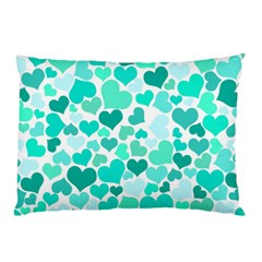 Heart 2014 0917 Pillow Cases (two Sides)