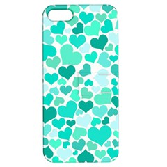 Heart 2014 0917 Apple Iphone 5 Hardshell Case With Stand