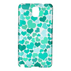 Heart 2014 0917 Samsung Galaxy Note 3 N9005 Hardshell Case