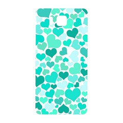 Heart 2014 0917 Samsung Galaxy Alpha Hardshell Back Case