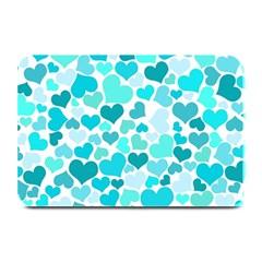 Heart 2014 0918 Plate Mats