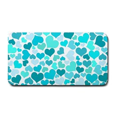 Heart 2014 0918 Medium Bar Mats