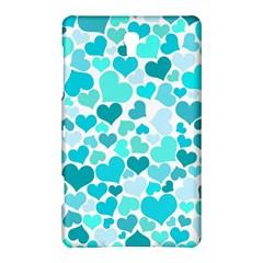 Heart 2014 0918 Samsung Galaxy Tab S (8.4 ) Hardshell Case