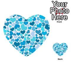 Heart 2014 0919 Multi-purpose Cards (Heart)