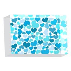 Heart 2014 0919 4 x 6  Acrylic Photo Blocks