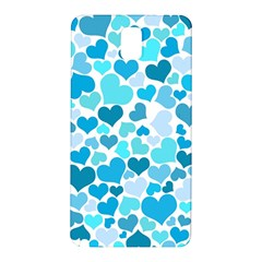 Heart 2014 0919 Samsung Galaxy Note 3 N9005 Hardshell Back Case