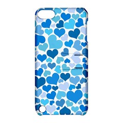 Heart 2014 0920 Apple Ipod Touch 5 Hardshell Case With Stand