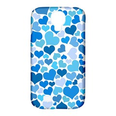 Heart 2014 0920 Samsung Galaxy S4 Classic Hardshell Case (pc+silicone)