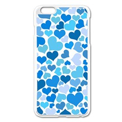 Heart 2014 0920 Apple Iphone 6 Plus Enamel White Case