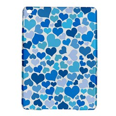 Heart 2014 0920 iPad Air 2 Hardshell Cases