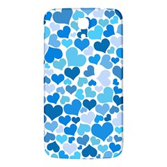 Heart 2014 0920 Samsung Galaxy Mega I9200 Hardshell Back Case