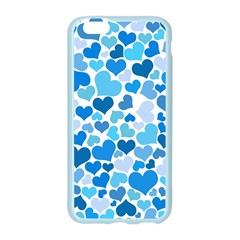 Heart 2014 0920 Apple Seamless iPhone 6 Case (Color)