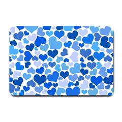 Heart 2014 0921 Small Doormat