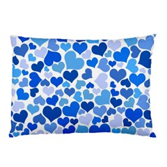Heart 2014 0921 Pillow Cases (Two Sides)