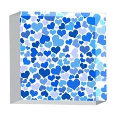 Heart 2014 0921 5  x 5  Acrylic Photo Blocks