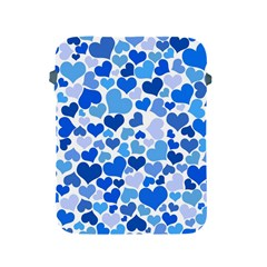 Heart 2014 0921 Apple Ipad 2/3/4 Protective Soft Cases