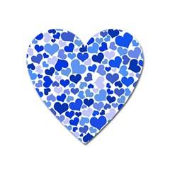 Heart 2014 0922 Heart Magnet