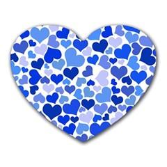 Heart 2014 0922 Heart Mousepads