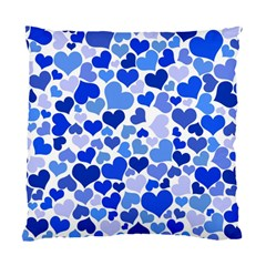 Heart 2014 0922 Standard Cushion Cases (two Sides)