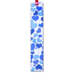 Heart 2014 0922 Large Book Marks