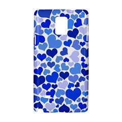 Heart 2014 0922 Samsung Galaxy Note 4 Hardshell Case