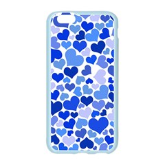 Heart 2014 0922 Apple Seamless iPhone 6 Case (Color)