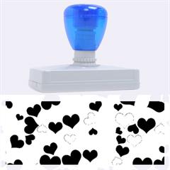 Heart 2014 0923 Rubber Address Stamps (xl)