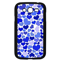 Heart 2014 0923 Samsung Galaxy Grand Duos I9082 Case (black)