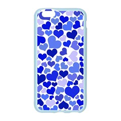 Heart 2014 0923 Apple Seamless iPhone 6 Case (Color)
