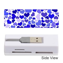 Heart 2014 0924 Memory Card Reader (Stick)